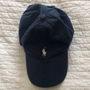 Polo Baseball Cap